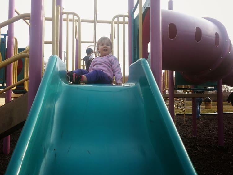 Allison park