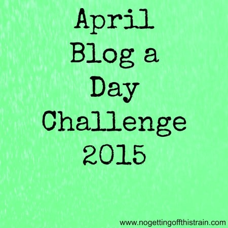 Blog a Day Challenge Day 7: Three Bloggers I Wish I Could Meet