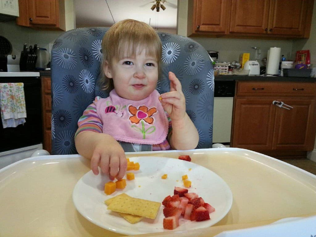 Allison lunch