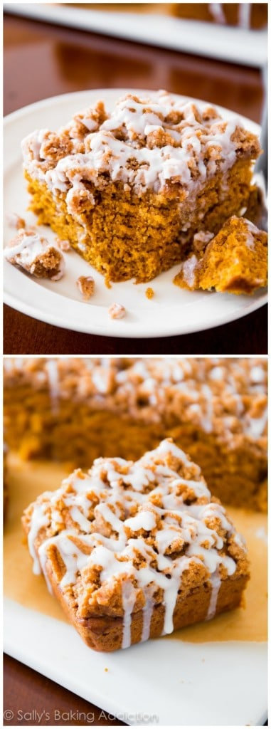 Obsessed with pumpkin? Try one (or all!) of these 13 awesome pumpkin recipes to kick off the start of Fall! www.nogettingoffthistrain.com