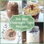 The Best Overnight Oats Recipes