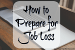 How to Prepare for Job Loss