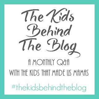 The Kids Behind The Blog June 2016: www.nogettingoffthistrain.com