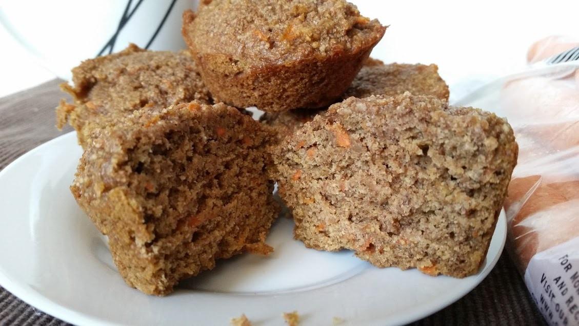 Carrot Less Carrot Cake Recipes