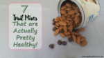 7 Trail Mixes That Are Actually Pretty Healthy