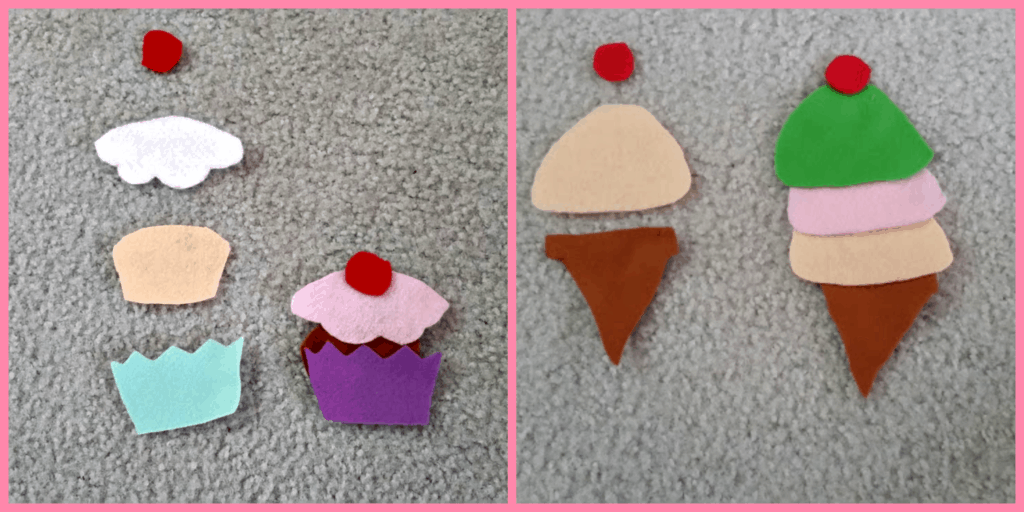 Felt Crafts Are Easy Cheap And Fun For Toddlers Here Some Great