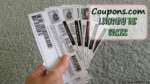 Coupons.com- Learning the Basics