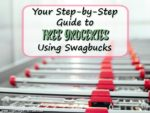 Your Step-by-Step Guide to Free Groceries Using Swagbucks