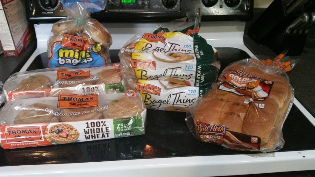 Meal plan, grocery list, and coupon deals for 6-12-17. Want to know what a family of 3 eats for $75 a week? Check back every Monday!