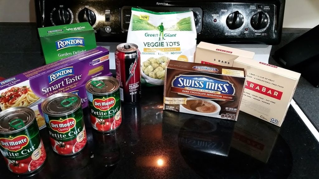 Meal plan, grocery list, and coupon deals for 11-6-17. Want to know what a family of 3 eats for $75 a week? Check back every Monday!