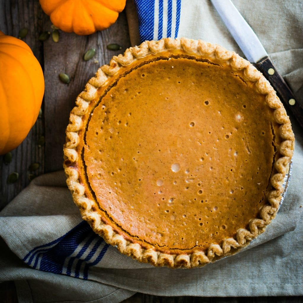 What to Prep the Night Before Thanksgiving
