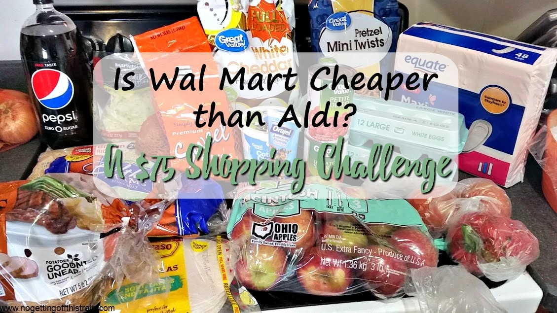 Which Grocery Store is Really the Cheapest? If you're poor like me, every cent counts and finding the cheapest grocery stores in town is important. I decided to do a little comparative research with nearby grocery stores and let the data tell me which chain was the cheapest.