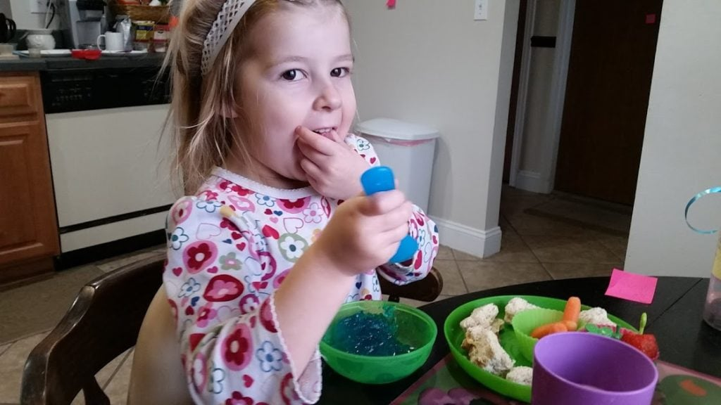 Do you have a PAW Patrol fan in your house? Here are some kid friendly PAW Patrol lunch ideas to make food fun and get your kids to eat!