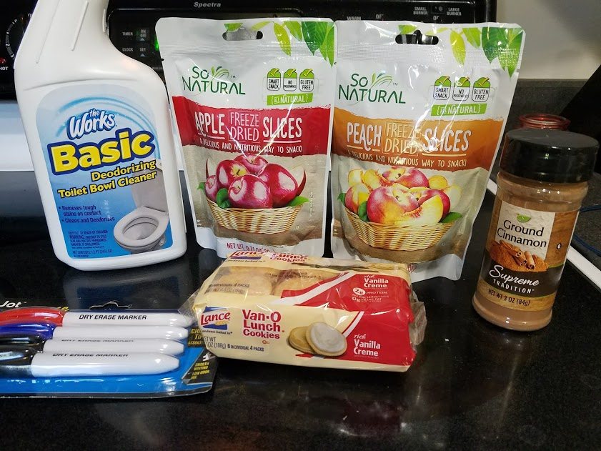 Meal plan, grocery list, and coupon deals for 6-18-18. Want to know what a family of 3 eats for $75 a week? Check back every Monday!