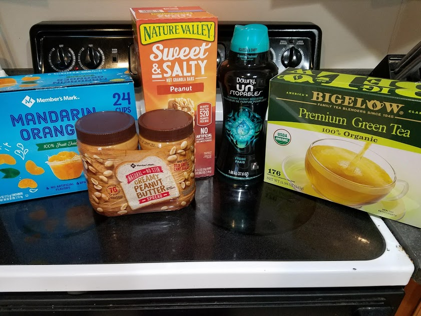 Meal plan, grocery list, and coupon deals for 6-25-18. Want to know what a family of 3 eats for $75 a week? Check back every Monday!