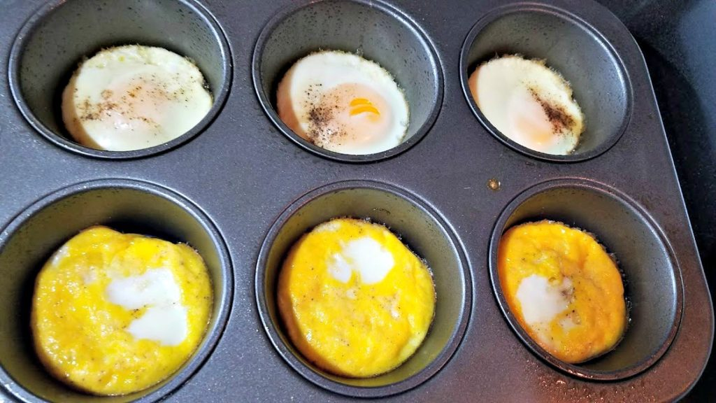 Want a fast, freezer friendly breakfast? These Egg and Cheese Muffin Sandwiches are easy to prepare and make a great on-the-go option!