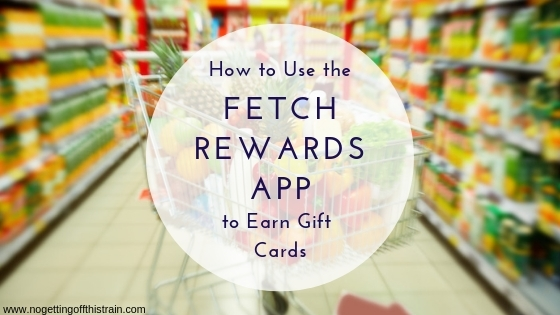 Looking for a new rebate app that's easy to use? Here's how to use the Fetch Rewards app to start earning quick gift cards!