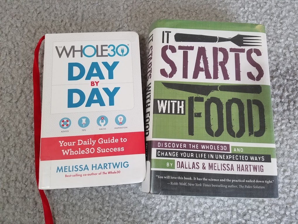 Are you starting Whole30 but are overwhelmed by the options? Here are some must-have items to get you through the next 30 days!