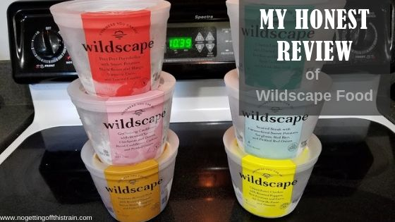 My Honest Review of Wildscape Foods
