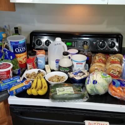 Summer Breakfast Freezer Meals- 3 Hours, 30 Days of Breakfasts